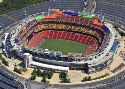 FEDEX Field - Lanham Maryland